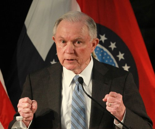 AG Sessions: Erroneous tax credits to 'mostly Mexicans' could fund wall
