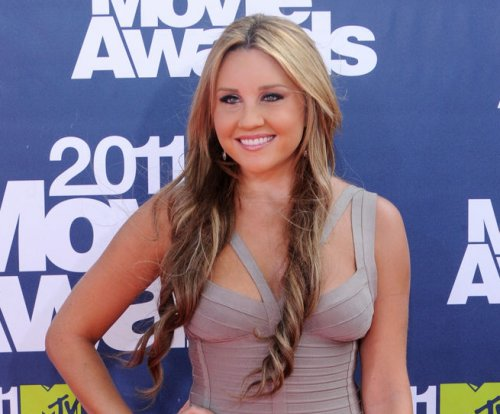 Amanda Bynes hopes to return to acting: 'I want to do TV'