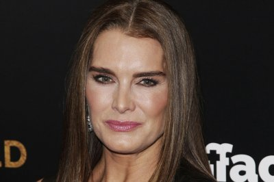 Brooke Shields says her character will clash with Olivia on 'Law & Order: SVU'