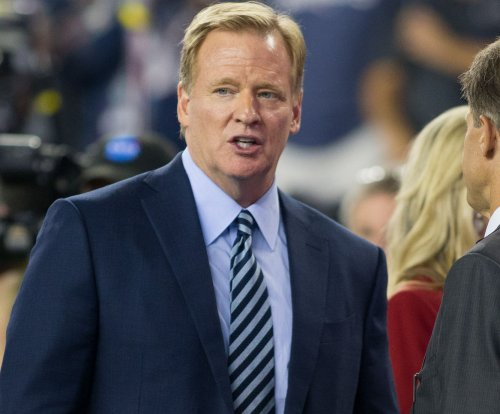 Roger Goodell memo: NFL players should stand for anthem