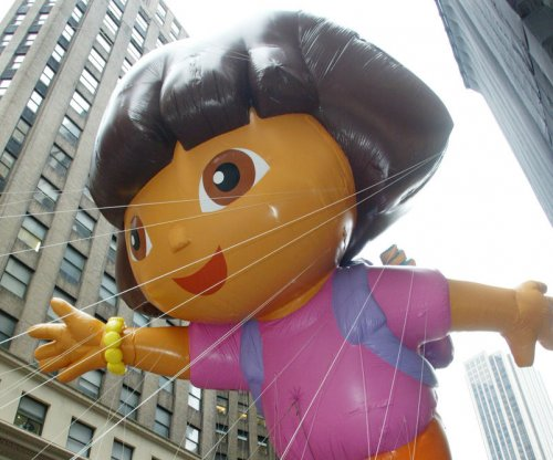 'Dora the Explorer' live-action film in development at Paramount