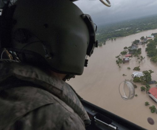 Record 2017 hurricane season cost $370B, hundreds of lives