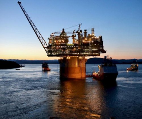 Norway's Statoil attributes production gains to the United States