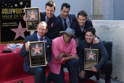 New Kids on the Block to tour with Salt-N-Pepa, Tiffany, Debbie Gibson