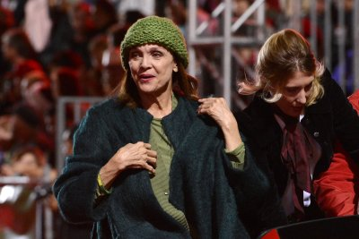 Famous birthdays for Aug. 22: Valerie Harper, Ty Burrell
