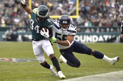 Seattle Seahawks LB Mychal Kendricks out for postseason with torn ACL