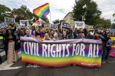 Gay rights dispute pulling apart United Methodist Church