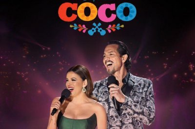 'Coco' concert special to premiere April 10 in Disney+