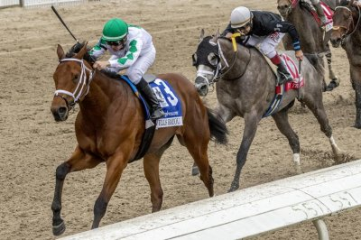Wells Bayou wins Louisana Derby, Golden Sixty takes Hong Kong Derby