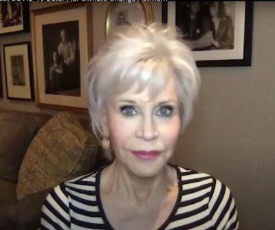 Jane Fonda: Earth Day events will be 'extraordinary' despite COVID-19