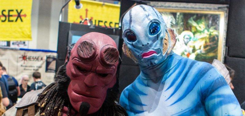 San Diego Halloween 2020 Comic Con International: San Diego canceled for 2020   UPI.com