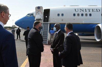 U.S. offers to remove Sudan from terror blacklist for $330M