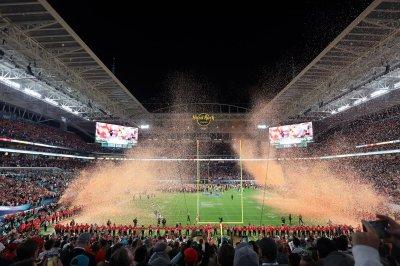 NFL plans to limit fan capacity, require masks for Super Bowl LV