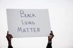 High anxiety follows police encounters for Black people in U.S., survey shows