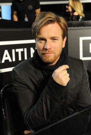 McGregor-Carrey film set for Dec. release