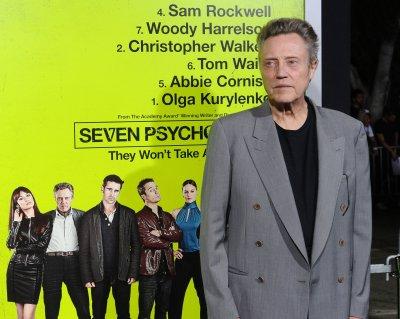 Christopher Walken to star in 'Jersey Boys' movie