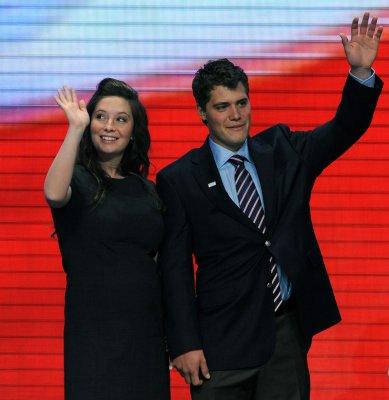 Bristol Palin owed $38,500 in support