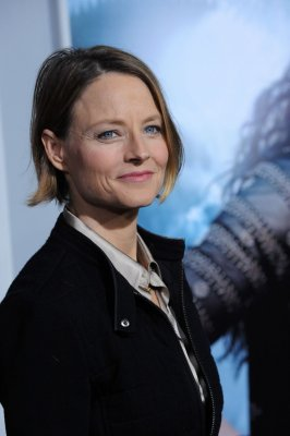 Jodie Foster discusses her Emmy nomination for 'Orange is the New Black'