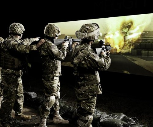 USMC orders marksmanship training simulators