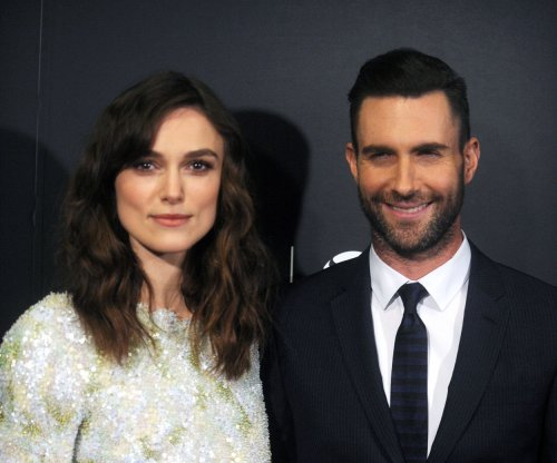 Adam Levine to perform 'Lost Stars' at the Oscars