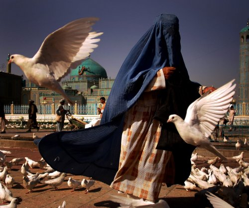Chad bans burqas; launches counterattack on Boko Haram