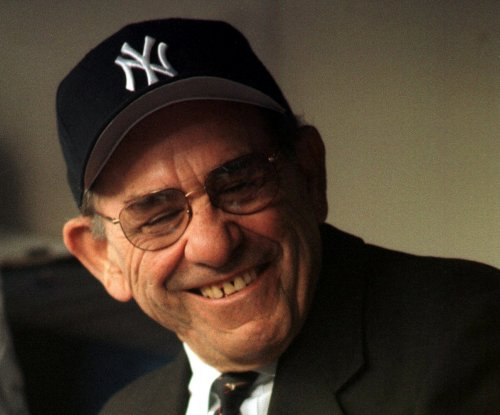 Baseball great Yogi Berra dead at 90