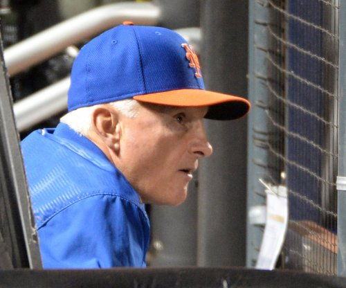 Report: Mets, Terry Collins agree to extension