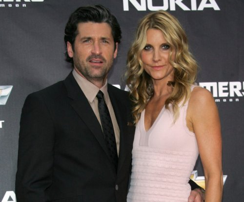 Patrick Dempsey, estranged wife Jillian spotted holding hands