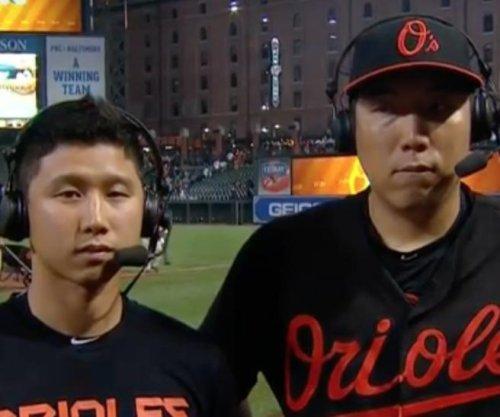Hyun Soo Kim helps Baltimore Orioles rally past New York Yankees