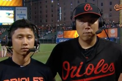Hyun Soo Kim helps Baltimore Orioles rally past New York Yankees