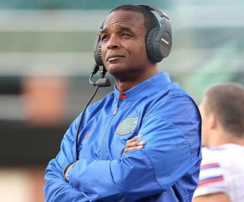 Florida promotes Randy Shannon to defensive coordinator