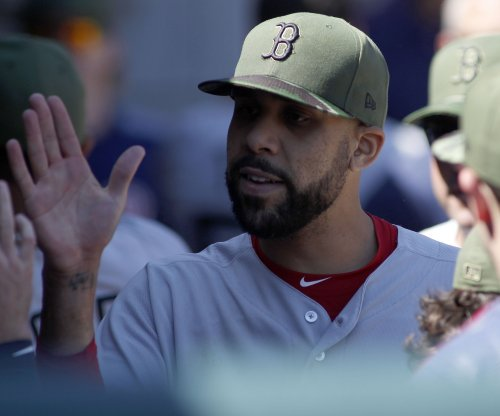 David Price hopes to 'get better' as Boston Red Sox, Baltimore Orioles clash