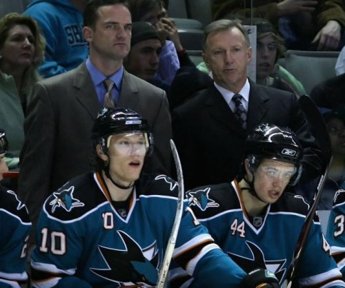 NHL: Rob Zettler returning to San Jose Sharks as assistant coach