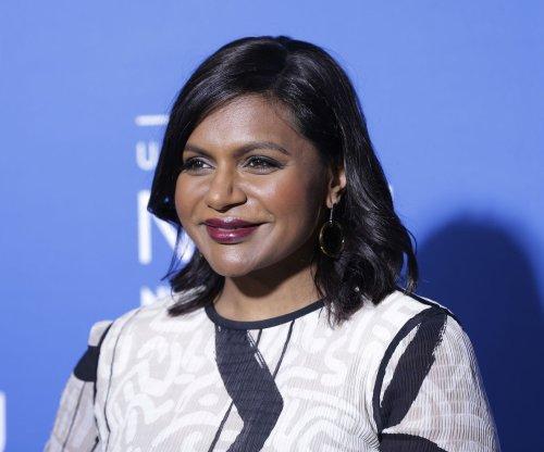 Mindy Kaling tells Oprah Winfrey about spiritual connection to late mom