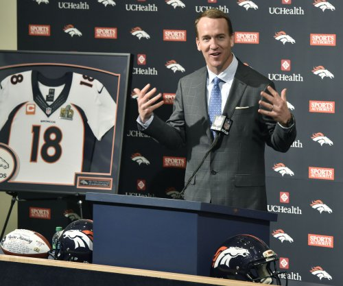 ESPN, Fox Sports willing to pay Peyton Manning $10 million per year