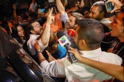 Venezuela releases 39 political prisoners