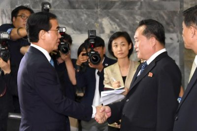 North and South Korean leaders to meet for third summit in Pyongyang