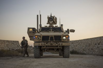 3 U.S. service members killed in blast in Afghanistan
