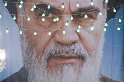 Iran commemorates a psychopath, Ayatollah Khomeini