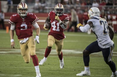 49ers RB Jeff Wilson Jr. ends preseason with brilliant cut-back TD