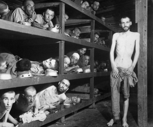 Buchenwald 'living hell,' says French writer