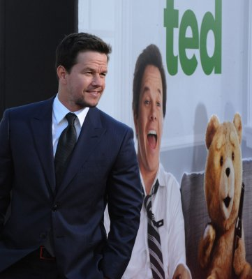 Mark Wahlberg's 'Ted' tops DVD sales chart for second week