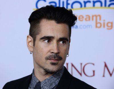 Colin Farrell says he wishes he married Elizabeth Taylor