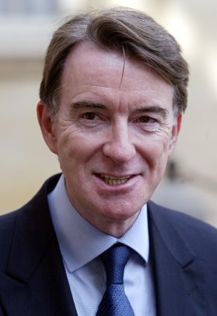 Mandelson would support GM investment