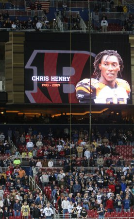 Fiancee of WR Henry will not face charges