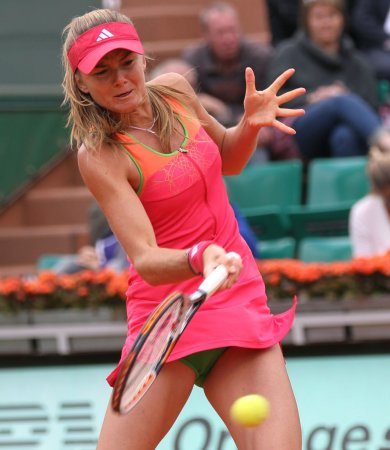 Rookie in key Fed Cup spot for Serbia