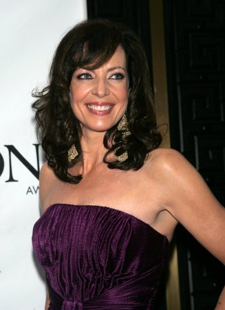 Janney set for 'Lost' guest appearance