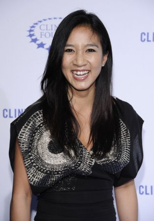 Michelle Kwan marries long time boyfriend
