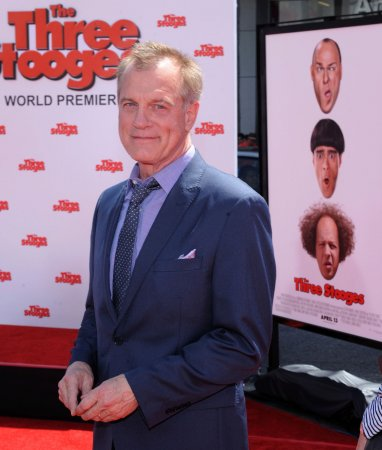 Police rush to Stephen Collins' home after false shooting report