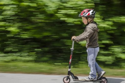 Scooters found to be the most dangerous toys